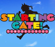 Starting Gate -Horsegirl Pretty Derby-