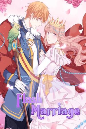 Flash Marriage
